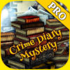 Puzzle Game Crime Diary Mystery Pro Now Available On The App Store