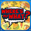 Wheres My What FreePuzzle Game Review iOS