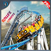 Go Real Roller Coaster 3D Pro Icon