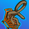 Shopping Cart Hero 5 Icon