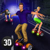 Hoverboard Stunts Racing Simulator 3D Full