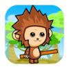 Jungle Monkey World Pro Icon