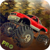 Monster Truck Mayhem Bigwheel Racer Pro