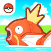 Pokémon Magikarp Jump Now Available On The App Store