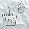 Scribble Squabble Icon