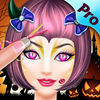 Action Game My Halloween Makeover Now Available On The App Store