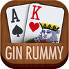 Gin Rummy for iPhone Review iOS