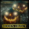 Hidden Object  Ghostly Night