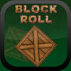 Block Roll Icon