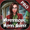 Mysterious Hotel Guest Pro Now Available On The App Store