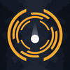 Switched Circle Pro Icon