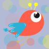 Bird Dirty Icon
