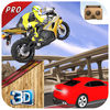 VR Moto Traffic Racing 2016 Pro