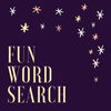 Fun Word Search Icon