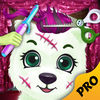 Halloween Pet Hair Salon Now Available On The App Store