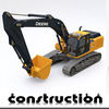 Master Construction Simulation Builder