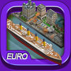 Titanic CitySimulation Game Review iOS