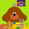 Hey Duggee We Love Animals