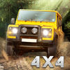 SUV Offroad Simulator 3D Full Icon