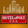 Hotelopoly Icon