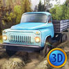 Russian Trucks Offroad 3D Full Icon