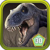 3D Jurassic Adventures Simulator Icon