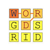 Word Grids Icon