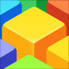 Color Cube  Excellent mini game