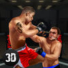 MMA Fighters Final Clash Full Icon