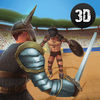 Immortal Gladiator Fighting Arena 3D Full Icon