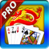 Dragon Solitaire Eternity Game 2 Pro Icon