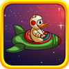 Space Duckie Icon