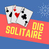 Dig Solitaire Icon