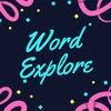 Word Explore Icon