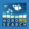 Wordsearch Revealer Atmospheric Icon