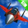 Fighter Plane simulator 2017