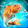 Real Sport Fishing Ace Simulator Full Icon