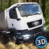 Offroad Cargo Truck Simulator 3D Full Icon