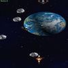 Space Shooter Fight Icon