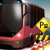 Offroad Bus Parking Simulator 3d Icon