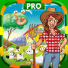 Entertainment Game The Friendly Farm Mystery Pro Now Available On The App Store