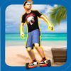 Hoverboard Rider Simulator 3D