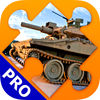 Military Tank Jigsaw Puzzles HD Premium Now Available On The App Store
