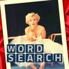 Wordsearch Revealer Marilyn Icon