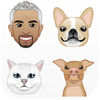 PetMojis by The Dog Agency Now Available On The App Store