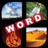 4 Pics 1 Word Puzzle Game Now Available On The App Store