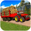 OffRoad Tractor Simulator  Heavy Transports