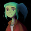 OXENFREE Icon