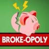 Broke opoly Icon