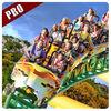 Amazing Roller Coaster 2016 Pro